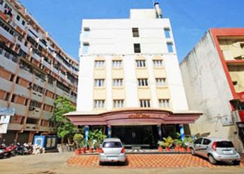Hotel Nest Inn Ahmedabad