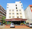 Hotel Host Inn, Hotels in Ahmedabad