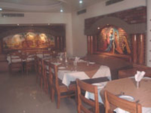 Hotel ajay international allahabad hotel overview for Ajays catering cuisine