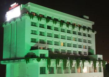 Hotel Kanha Shyam, Allahabad hotel