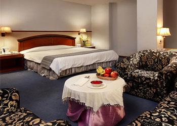 Hotel Milan Palace, Allahabad hotel