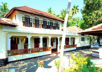 Akkarakalam Memoirs, Chennamkary, Alleppey