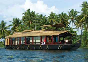 Grandeur House Boats, Punnamada, Alleppey