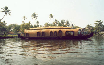 Alleppey Backwaters Houseboat, Komala Road, Alleppey