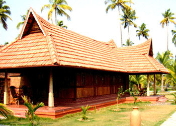 Kondai Lip Resort, Alppuzha, Alleppey