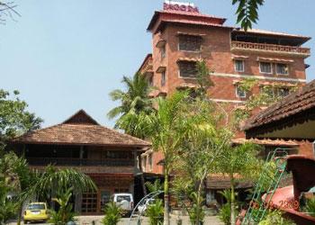 Pagoda Resorts, Chungam, Alleppey