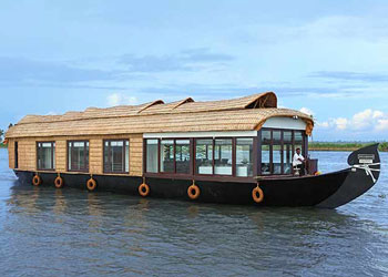 Spice Routes House Boats, Chennamkary, Alleppey