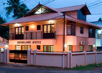 Villa Brook Heritage, Sea View Ward, Alleppey