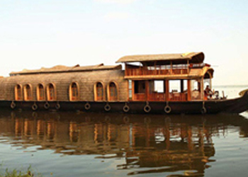 Whispering Waves House Boat, , Alleppey