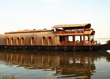 Whispering Waves House Boat, Hotels in Alleppey