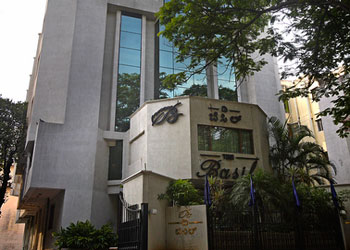 The Basil Hotel Bangalore Overview Ratings Facilities Photos