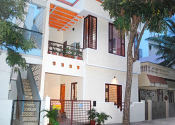 four star resorts in bangalore