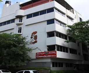 Hotel Golden Residency, Bangalore hotel