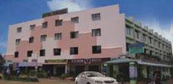 Hotel Pushpak, Kalpana Square, Bhubaneswar