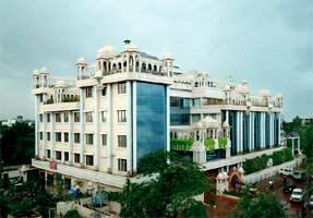 Empires, Bhubaneswar hotel