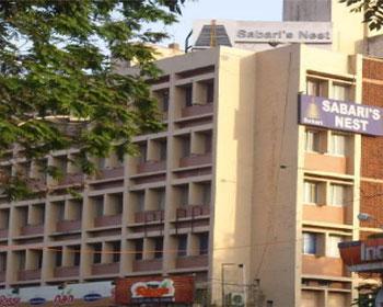 Sabari Nest, Chennai hotel