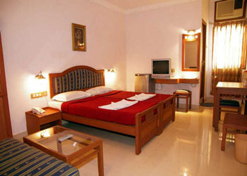 Hotel Sea Shell Residency Chennai Hotel Overview