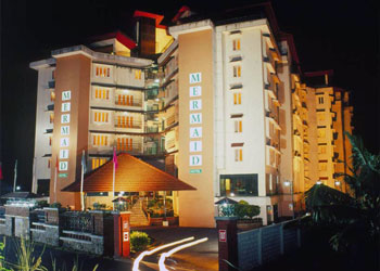 Mermaid Hotel, Cochin hotel