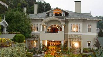 Hotel Mayfair Darjeeling Overview Ratings Facilities Photos