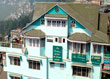 Darjeeling hotel photo