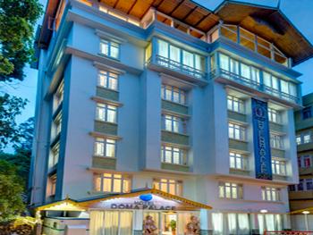 Hotel Doma Palace, Namnang Road, Gangtok