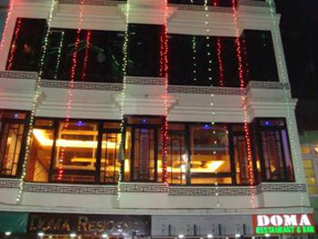 Hotel Doma Residency, MG Marg, Gangtok