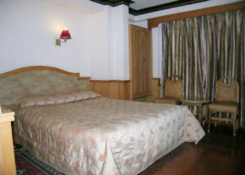 Hotel Golden Pagoda, MG Marg, Gangtok