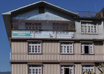 Himalayan Retreat  Cum Resort, Gangtok hotel