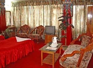 Hotel Bayul, MG Road, Gangtok