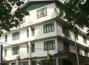 Hotel Mount Simova, National Highway, Gangtok
