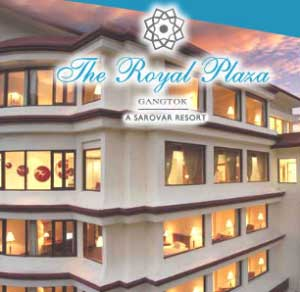 The Royal Plaza Gangtok Hotel Overview Ratings Facilities Photos
