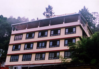 Hotel Royal Residency, Kazi Road, Gangtok