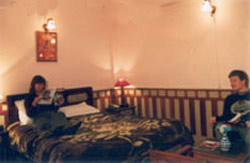 Hotels in Gangtok, India