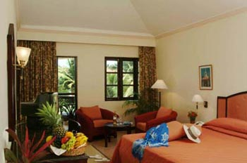 Star Hotels In Goa Packages