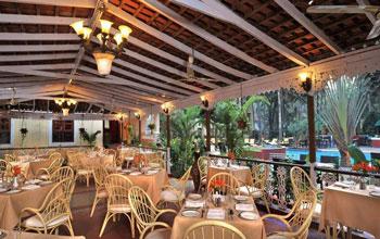 Park Inn Goa Hotel Overview Ratings Facilities Amp Photos