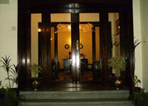 Hotel Guest Inn Suites Banjara, Banjara Hills, Hyderabad