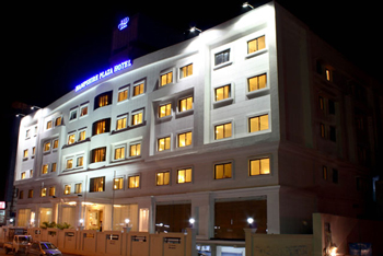 Hampshire Plaza, , Hyderabad