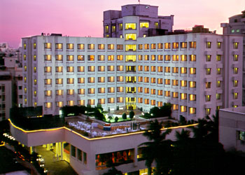 Katriya Hotel & Towers, Somajiguda, Hyderabad