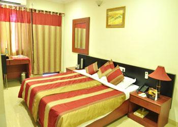 Hotel Luxor Inn, Madhapur, Hyderabad