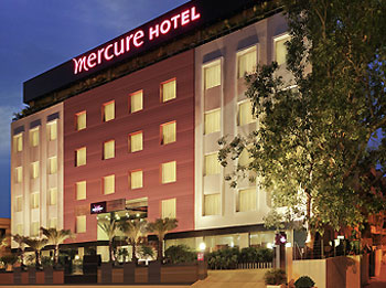 Mercure Abids, , Hyderabad