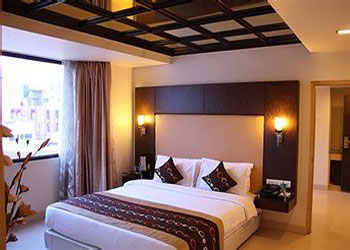 Quality Inn Residency, Nampally, Hyderabad