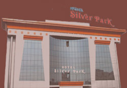 Hotel Silver Park, Ameerpet, Hyderabad