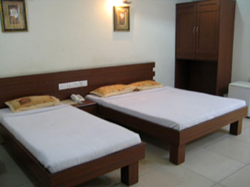 Hotel Vajra Residency, Secundrabad, Hyderabad