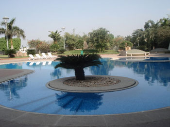 Swan suites hotels in hyderabad hotel information best rates for hotels in hyderabad for Swimming pool maintenance in hyderabad