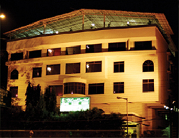 The Central Court Hotel, , Hyderabad