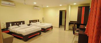Hotel VJR Residency, , Hyderabad