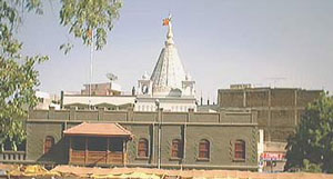 Shirdi Sai Baba Temple