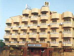 Comfort Inn Hawa Mahal, Jaipur hotel