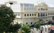 Khandela Haveli, Hotels in Jaipur