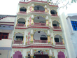 Hotel Moon Light Palace, Hotels in Jaipur
